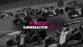F1 2021 - Livestream-Wiederholung