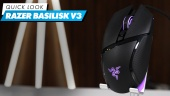 Razer Basilisk V3: Quick Look