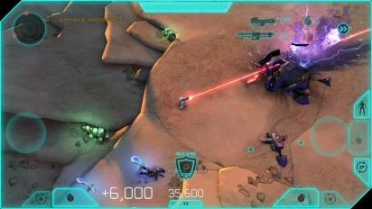 Halo: Spartan Assault - Trailer