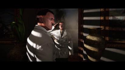 Sniper Elite 3: Hunt the Grey Wolf - Trailer