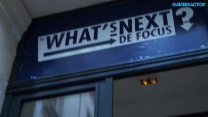 Le What's Next de Focus - Event-Update