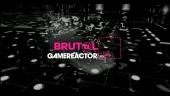 Brutal - Livestream Replay