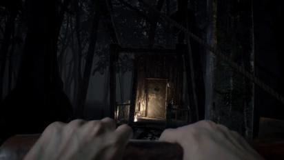 Resident Evil 7 - Gameplay Clip 3