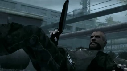 Grand Theft Auto IV: Lost and Damned - Billy Grey Trailer