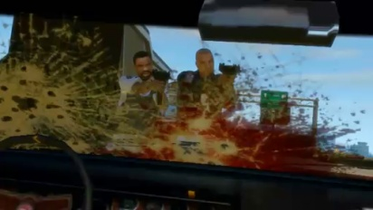 Grand Theft Auto IV: Lost and Damned - Malc Trailer