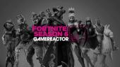 Fortnite: Season 6  - Livestream Replay