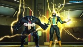 Marvel Ultimate Alliance 3: The Black Order - Kampf gegen Venom und Electro (Gameplay)