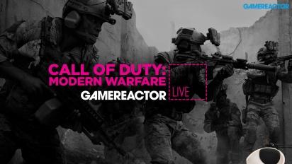 Call of Duty: Modern Warfare - Launch-Livestream-Wiederholung