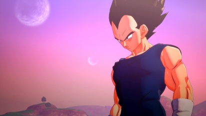 Dragon Ball Z: Kakarot - Launch Trailer