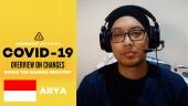 Gamereactor außer Haus: Aryas Update aus Indonesien