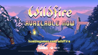 Wildfire - Launch Trailer