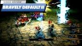 Bravely Default II - Videokritik