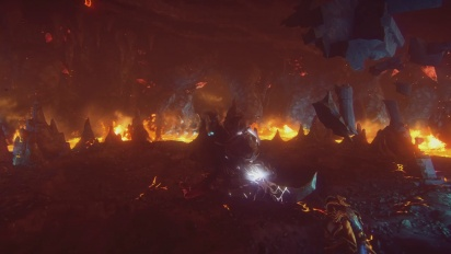 Everquest Next - Combat Void Goliath Trailer