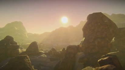 Everquest Next - Time of Day Trailer