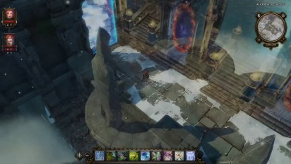 Divinity: Original Sin - Steam Early Access Trailer