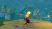 Skylanders Trap Team - Power Play: Torch Trailer