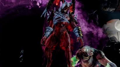Killer Instinct - Gargos vs Mira