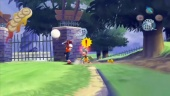 Ape Escape 2 - PS4 Gameplay Video