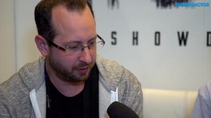 Hunt: Showdown - Interview mit Chris Auty