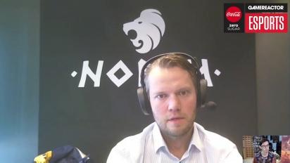North - Interview mit dem CEO Christian Sørensen