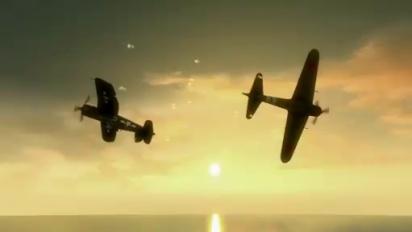 Battlefield 1943 - Announcement Trailer