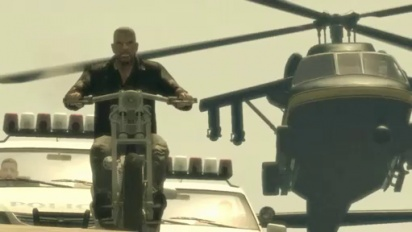 Grand Theft Auto IV: Lost and Damned - Business is Business Trailer