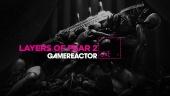 Layers of Fear 2 - Livestream-Wiederholung