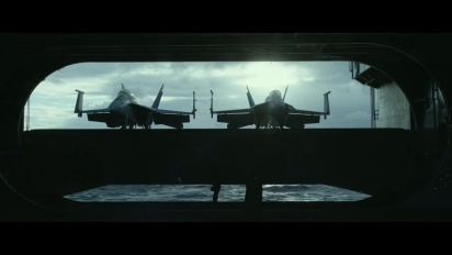 Top Gun Maverick - Official Trailer
