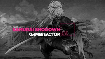 Samurai Shodown - Livestream-Wiederholung