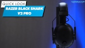 Razer Black Shark V2 Pro: Quick Look