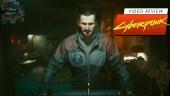 Cyberpunk 2077 - Videokritik