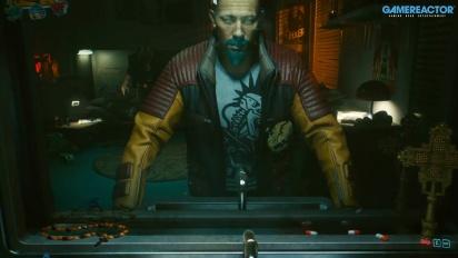 Cyberpunk 2077 - Die ersten 20 Minuten als Streetkid