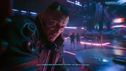 Cyberpunk 2077 - Die ersten 20 Minuten als Corpo