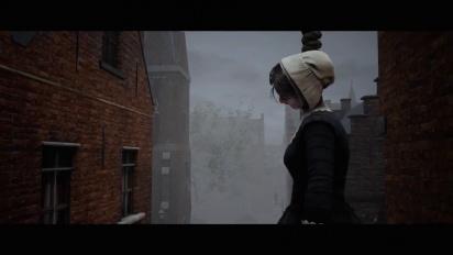 Black Legend - Official Trailer