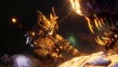 Ronin: Samurai Redemption - Reveal Trailer