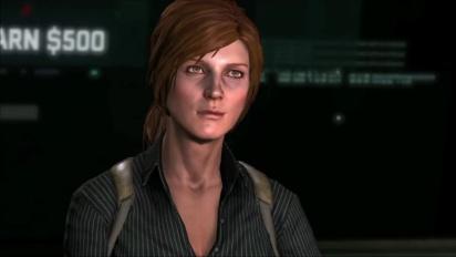 Splinter Cell: Blacklist - Anna Grímsdóttir Dev Diary