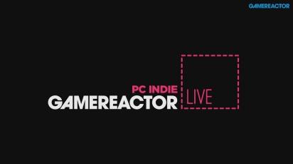 PC-Indies mit Koop-Modus - Livestream-Wiederholung