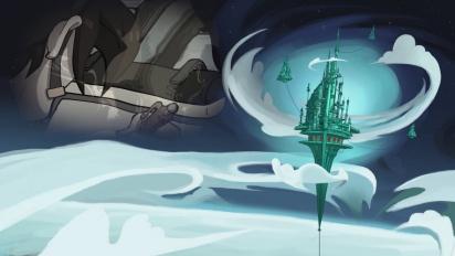 Deponia Doomsday - Intro & Story Cutdown (Englische Version)