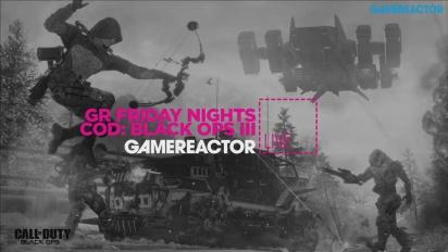 Call of Duty BO3: DLC 2: Eclipse - Livestream Replay