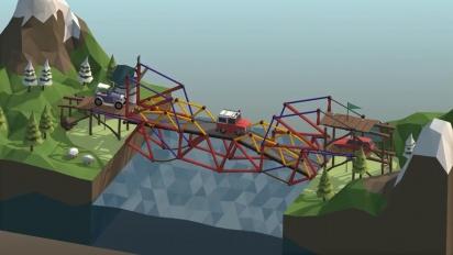 Poly Bridge - PAX West Trailer