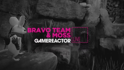 Bravo Team & Moss - Livestream-Wiederholung