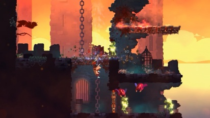 Dead Cells - Hand of the King Update Dev Diary