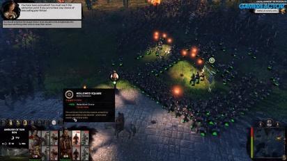 Total War: Three Kingdoms - Gameplay
