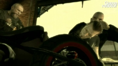 REVIEW: GTA IV: Lost and Damned