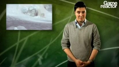 GRTV News: 27th feb.