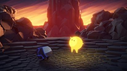 Pode - PS4 Trailer