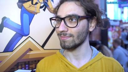 Path Out - Interview mit Abdullah Karam