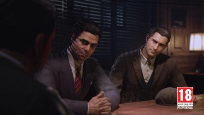 Mafia: Definitive Edition - New Beginnings Story Trailer