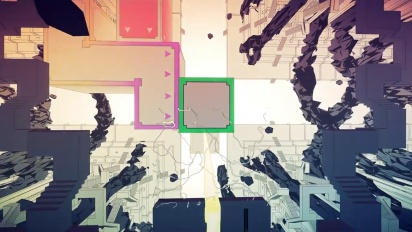 Manifold Garden - PS5 Announcement Trailer