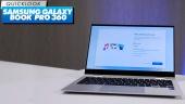 Samsung Galaxy Book Pro 360: Quick Look